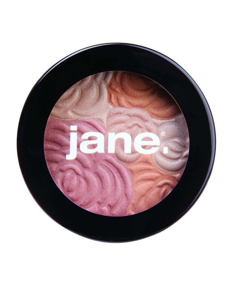 Multicolored Pressed Powder ($12)