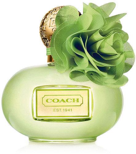 Coach Poppy Citrine Blossom Eau de Parfum Spray, 3.4 oz - Limited Edition