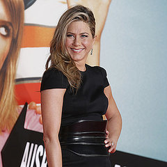 Jennifer Aniston Photos at We're the Millers Berlin Premiere