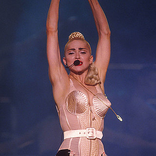 Iconic Madonna Moments and Pictures