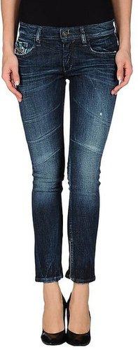 DIESEL Pantalon en jean