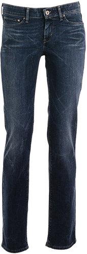 Levi'S Jeans Levis Demi Curve Modern Rise Straight