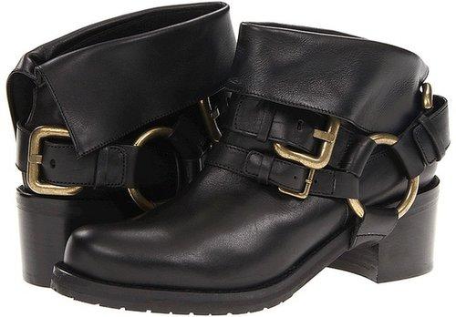Lisa for Donald Pliner - Aleska (Black) - Footwear