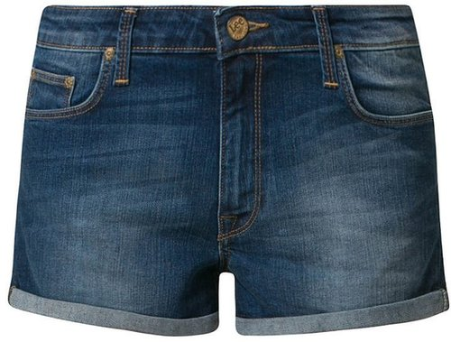 Lee Jeans Shorts chopped pad