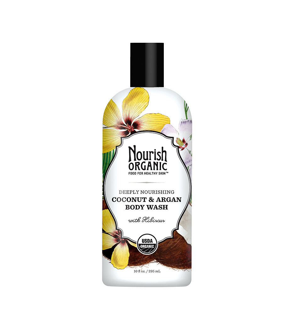 Coconut and Argan Body Wash ($10)