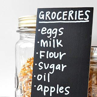 Grocery List Pads