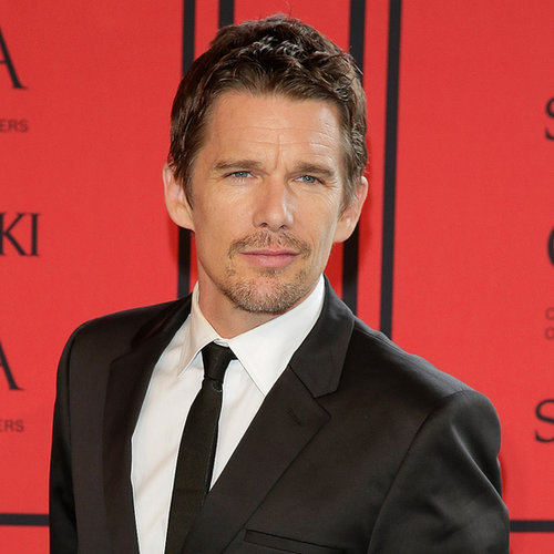 Ethan Hawke on Losing Virginity