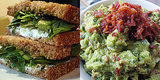 12 Amazing Avocado Recipes
