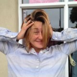Shailene Woodley Cuts Her Hair For a Cause