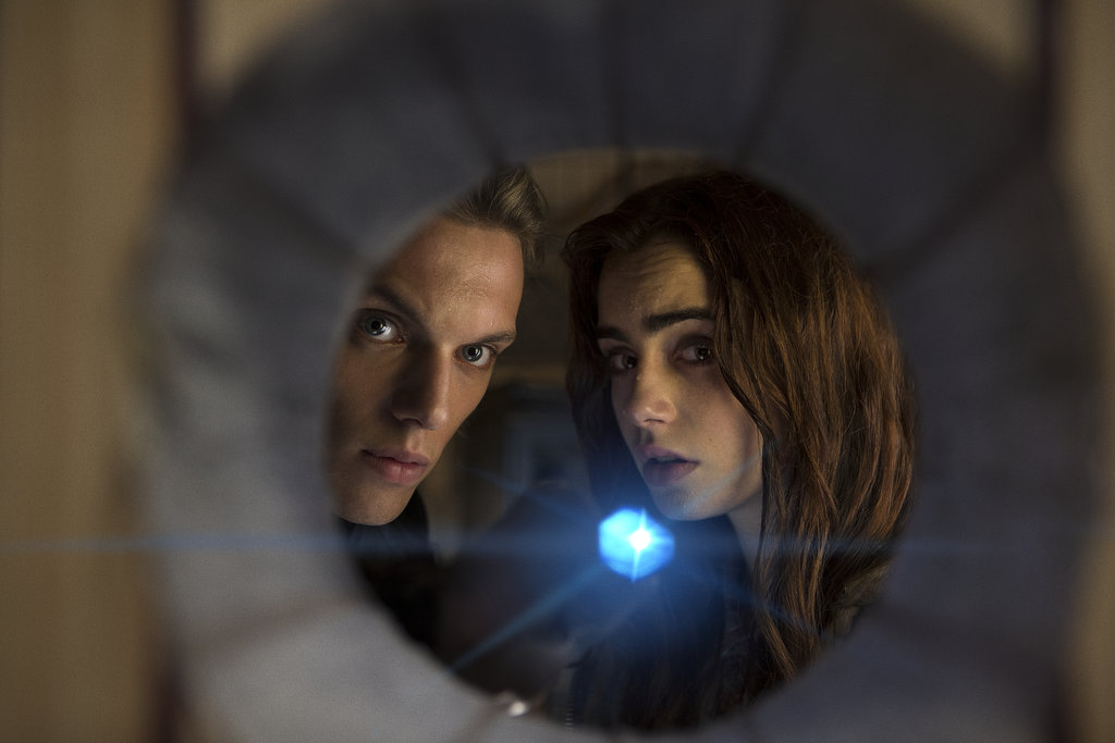 Sneak a Peek at The Mortal Instruments: City of Bones