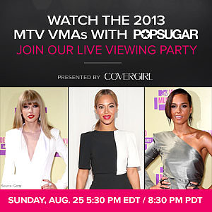 MTV VMAs 2013 Viewing Party