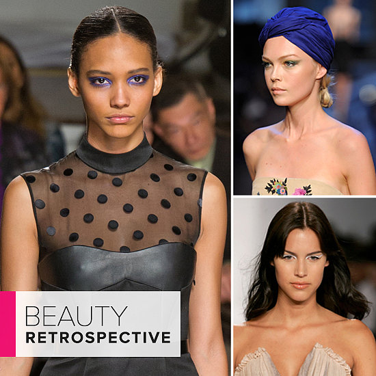 The Best Ever Runway Beauty Looks From Jason Wu