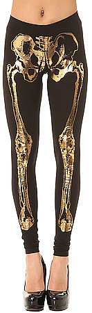 See You Monday  The Walking Tall Legging