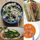 15 Good-Looking Lunches to Bring to Work