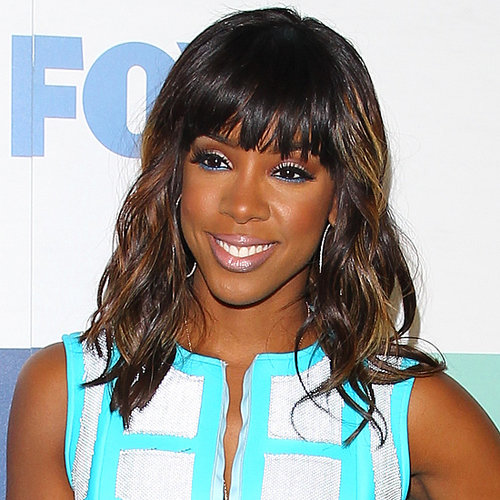 Jeanette Jenkins Films Workout DVD with Kelly Rowland