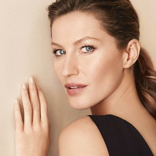 Gisele Bundchen Face of Chanel Beauty & See Ads