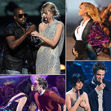Look Back at the Biggest MTV VMAs Moments