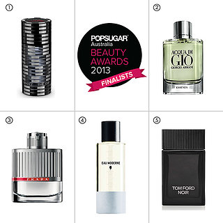 Best Men's Scent in POPSUGAR Australia Beauty Awards 2013