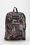 Jansport Animal-Print Backpack