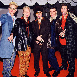 NSYNC Fashion Retrospective | MTV VMAs