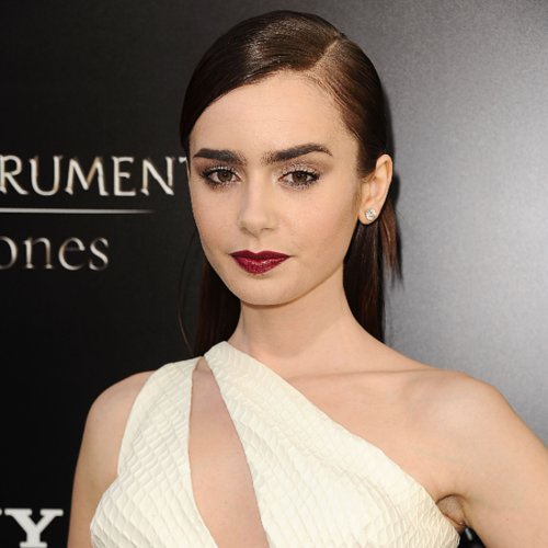 Lily Collins Beauty: The Mortal Instruments: City of Bones