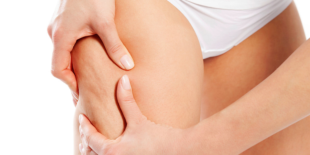 This Might Make You Feel Better About Cellulite