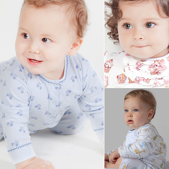 Line We Love: Kissy Kissy's Sugary Sweet Pieces For Infants and Babies