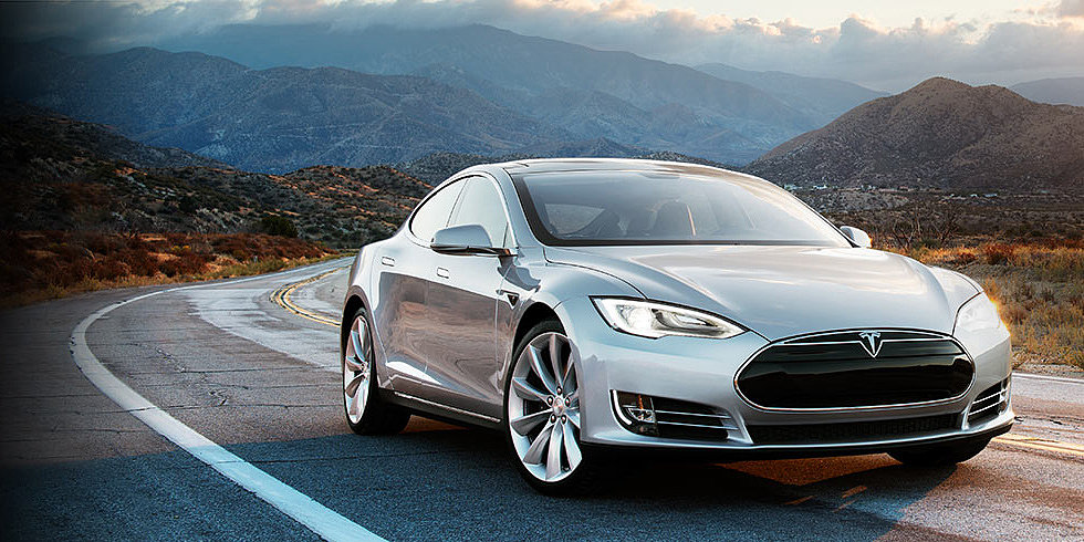 The Tesla Model S Is the Safest-Rated Car Ever
