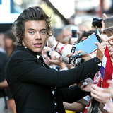 One Direction Filmpremiere in London