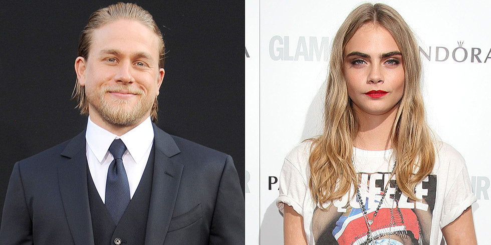 Charlie Hunnam May Be Considering Fifty Shades of Grey