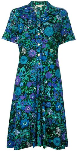 Ken Scott Vintage Floral dress