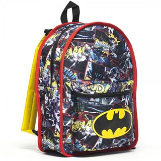 Superhero Back-to-School Supplies