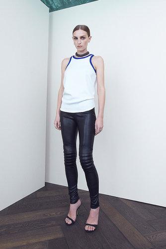 Camilla and Marc Merchant Leather Legging