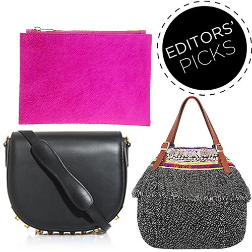 Editors' Picks: Best Spring Bags