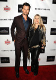 Dad-to-Be Josh Duhamel Makes Our Hearts Melt by Doting on Fergie