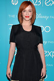 Christina Hendricks joined Dark Places, the big-screen version of Gillian Flynn's mystery. She'll play struggling stripper Krissi Cates. Hendricks joins previously announced cast Charlize Theron, Chloë Moretz, and House of Cards' Corey Stoll.