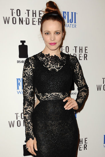 Rachel McAdams joined Every Thing Will Be Fine as the girlfriend of the main character, played by James Franco. The drama centers on a man still struggling to cope with his part in the death of a young boy years earlier.
