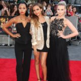 Little Mix One Direction Premiere Fashion Get The Look