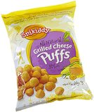 Snikiddy Grilled Cheese Puffs