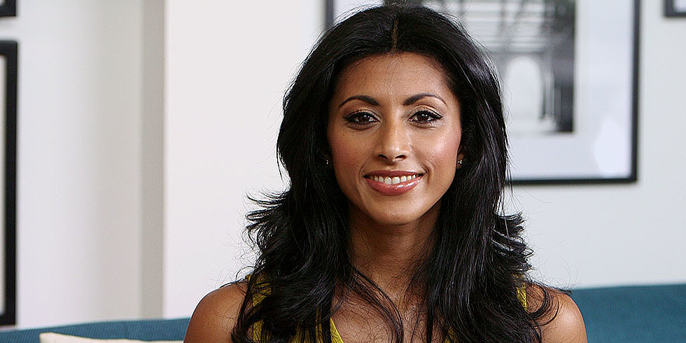 Royal Pains' Reshma Shetty on Playing Pregnant and Shooting in Italy