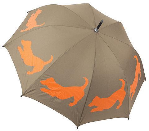 San Francisco Umbrella Co. Jack Russell Umbrella