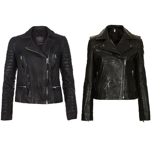 Quilted Leather Jackets For Women | Shopping