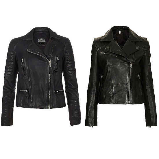 Leather Jackets For Men Span Genres