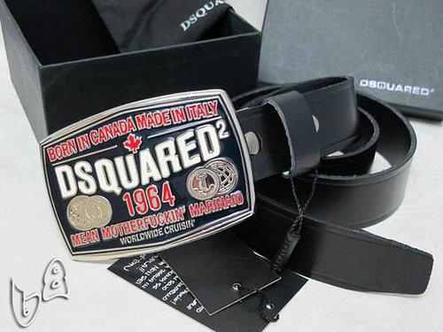 Gurtel Dsquared M0095