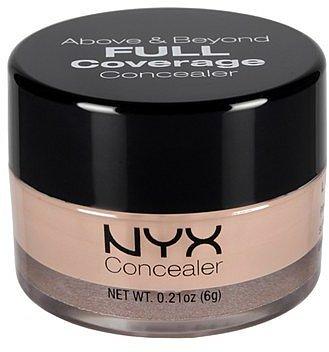 NYX Concealer Jar Porcelain