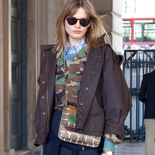 Camouflage Fashion Trend | Shopping