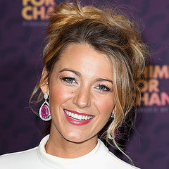 The Beauty Products Blake Lively Uses
