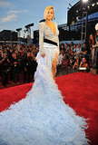 Rita Ora stepped out for the MTV VMAs.