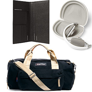 Father's Day: Gifts for the Jet-Set Dad