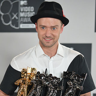 Justin Timberlake and NSYNC Performance 2013 VMAs | Video